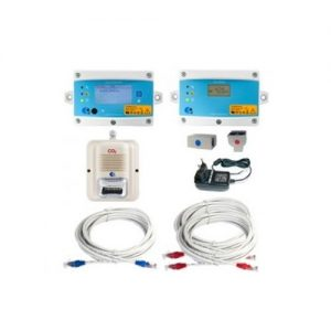 CO2 MK9 Detector Set