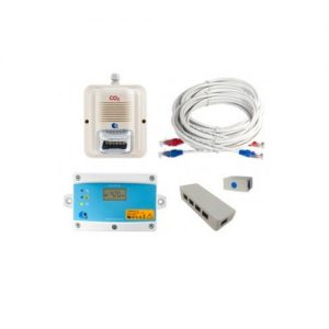 CO2 MK9 Extra Sensor Kit