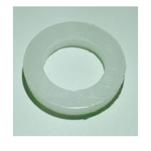 CO2 Washer – White Nylon