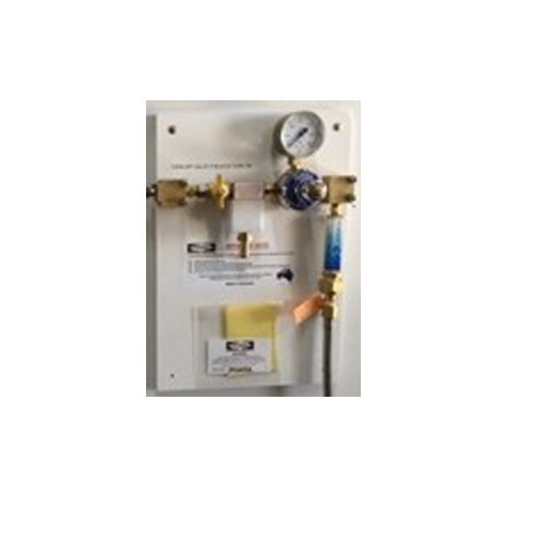 Harris CO2 Regulator Board – Primary