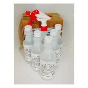 Instant Spray Sanitiser 6 x 500ml Bottles