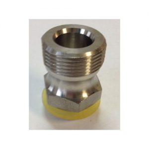 Lock In Tap Adaptor