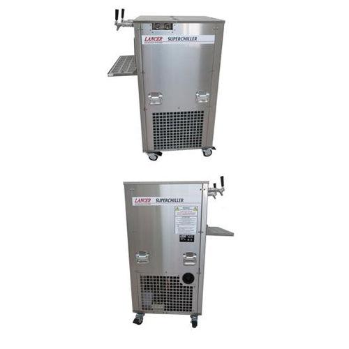 P400T V2 Portable High Capacity Chiller