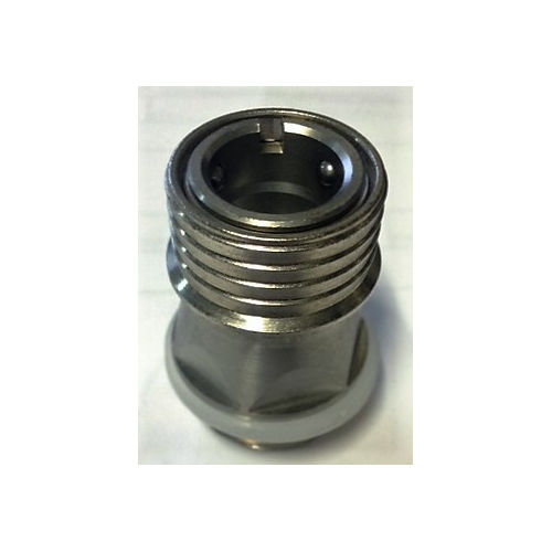 Pushloc Adaptor 3/4″ S/S