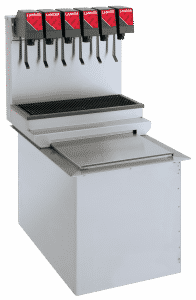 ICD 2300 6VL- STANDARD PERFORMANCE