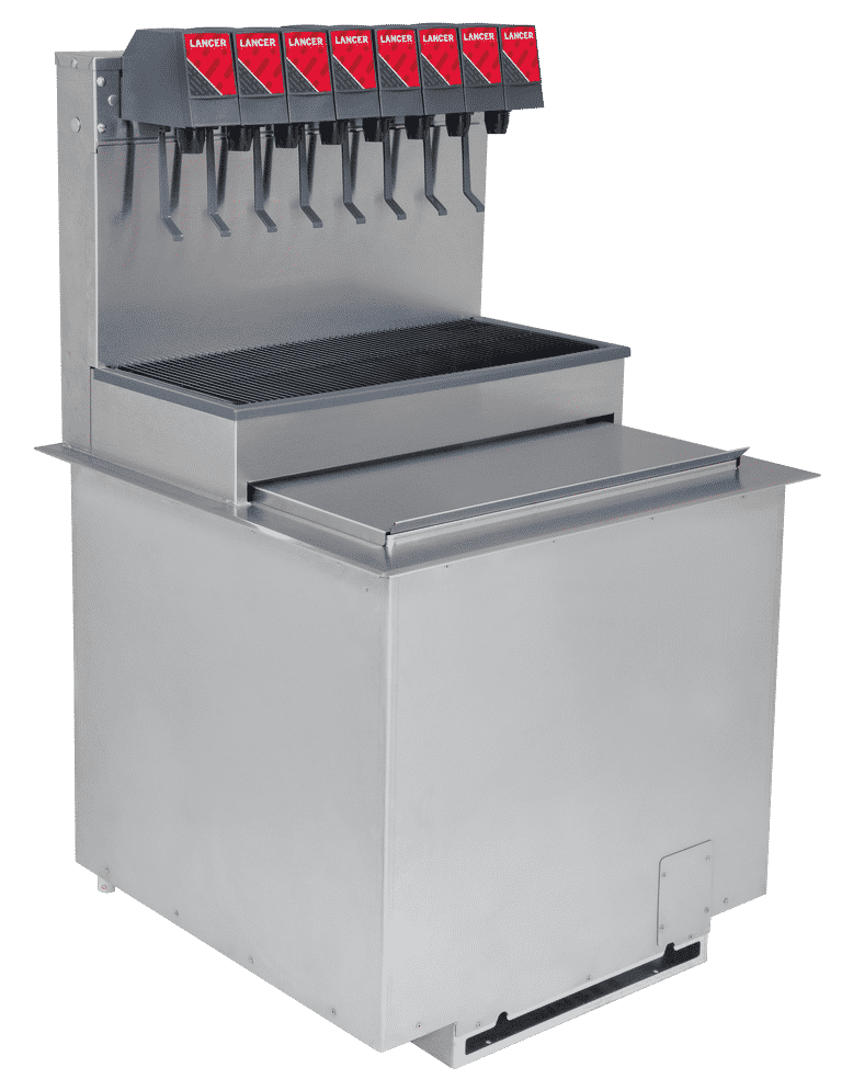 ICD 2300 8VL – STANDARD PERFORMANCE