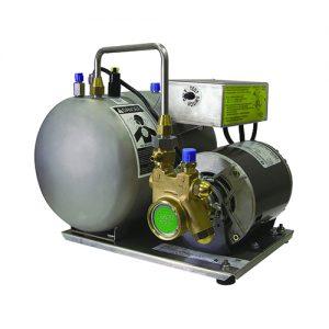 Turbo Carbonator