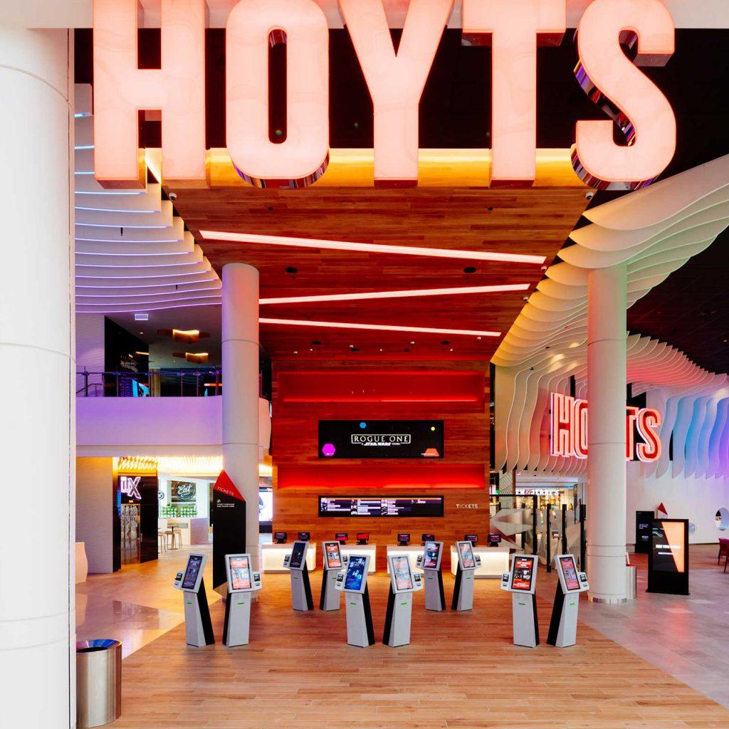 Hoyts Cinema Chadstone