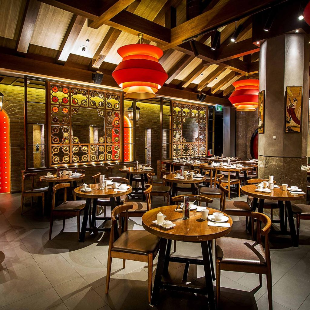 Man Tong Kitchen now sells quality Treasury Wine Estates wines by the glass
