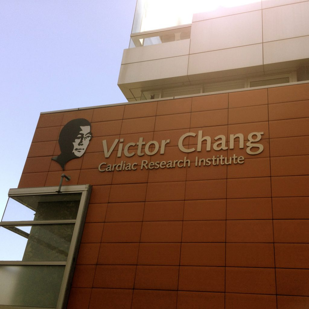 Victor Chang Cardiac Research Institute