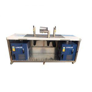 Hybrid D-Tray Claw & Tallon