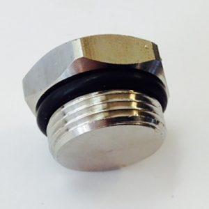 Manifold Plug 3/4