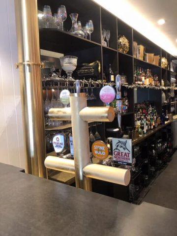 Burleigh Bar & Bites, Gold Coast QLD